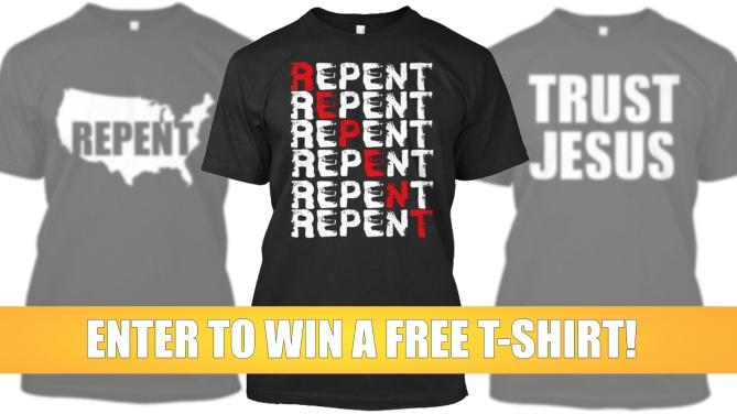 FreeTShirtContest2